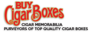 Buy Cigar Boxes